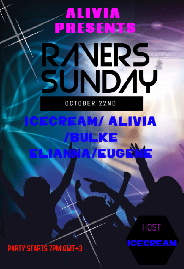 RAVERS SUNDAY
