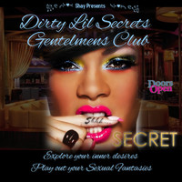 Dirty Lil Secrets Gentleman's Club