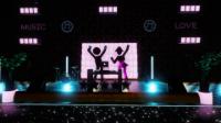 TECHNO Underground Night Club