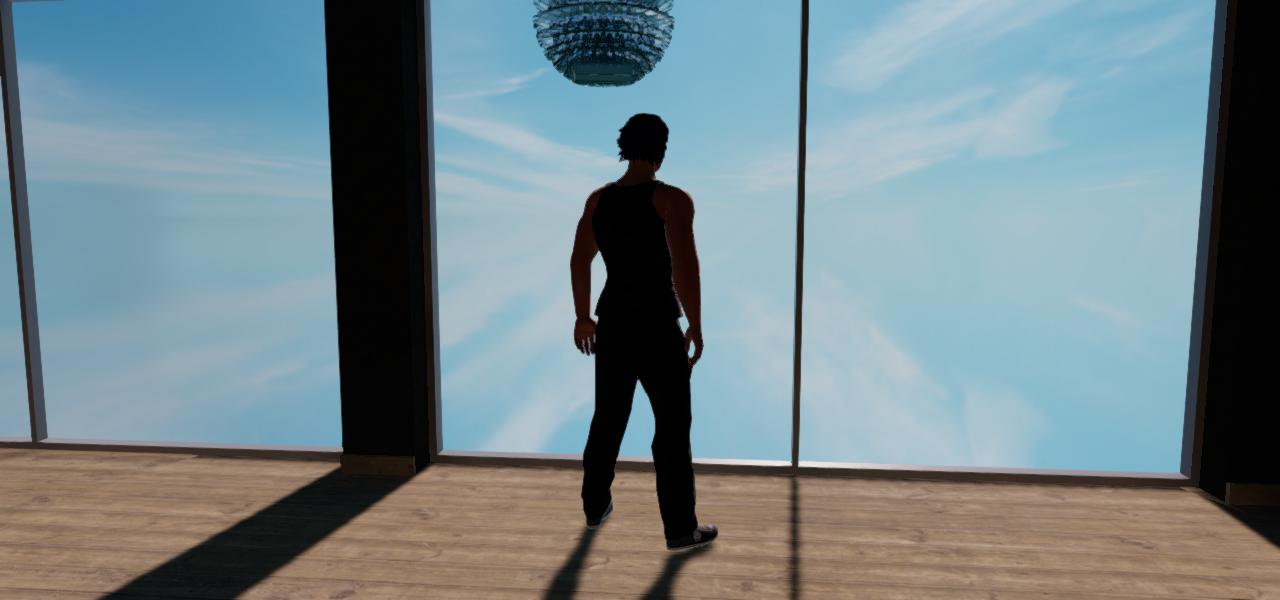 Ayon's Glass ball, Alex's coordinate adjusting