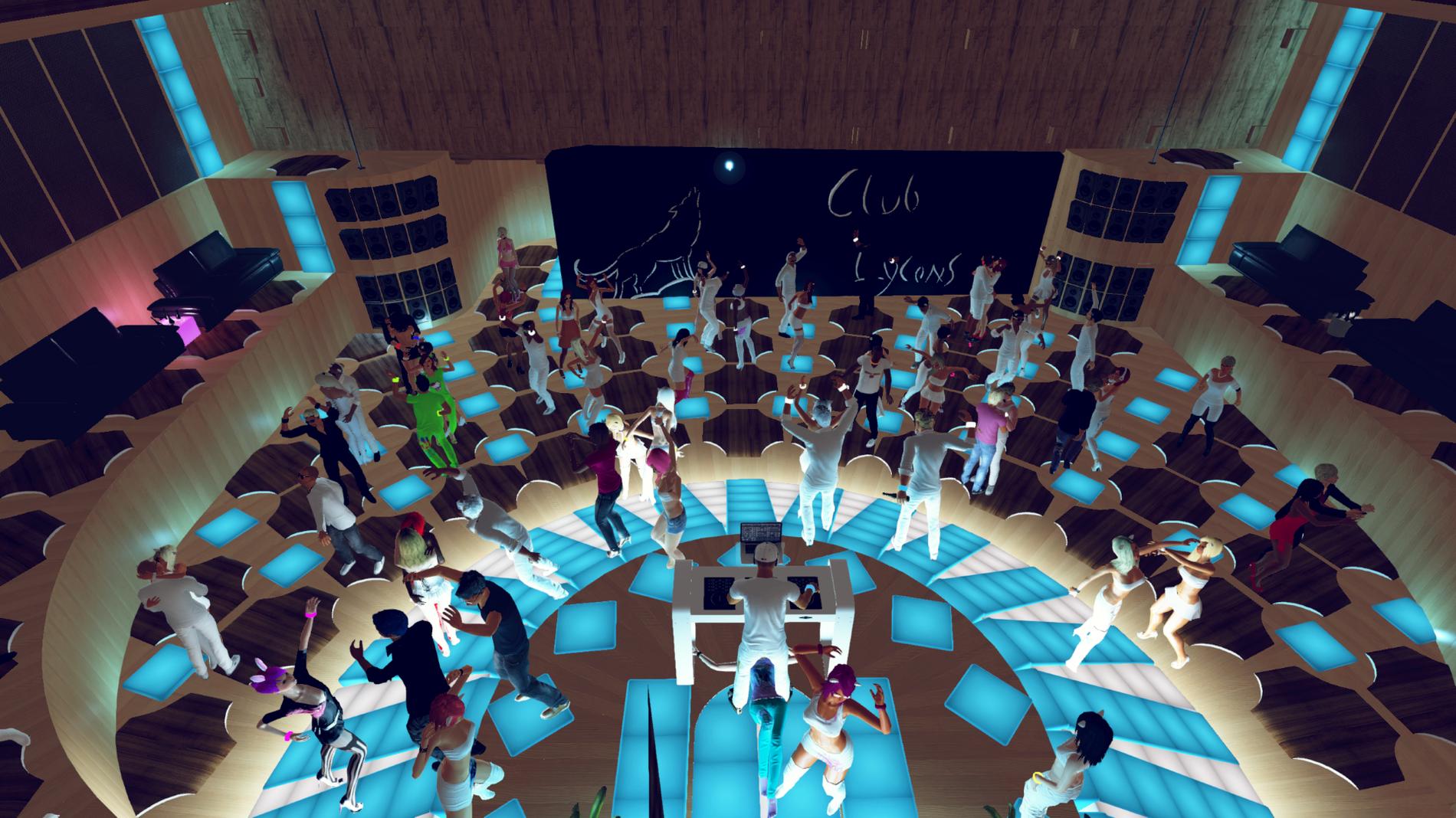 Lycan Club