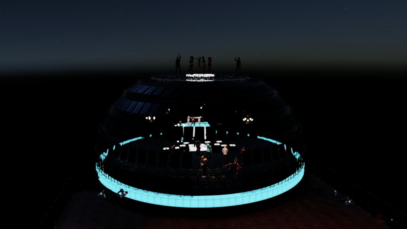 Thunder Dome