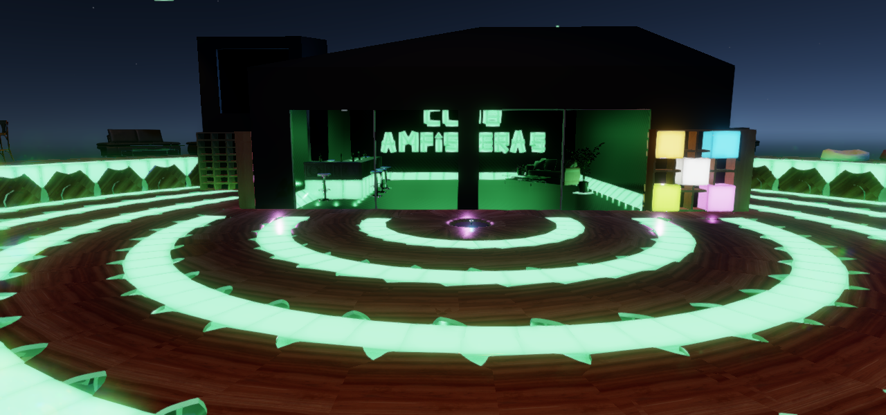 Club Amfisteras