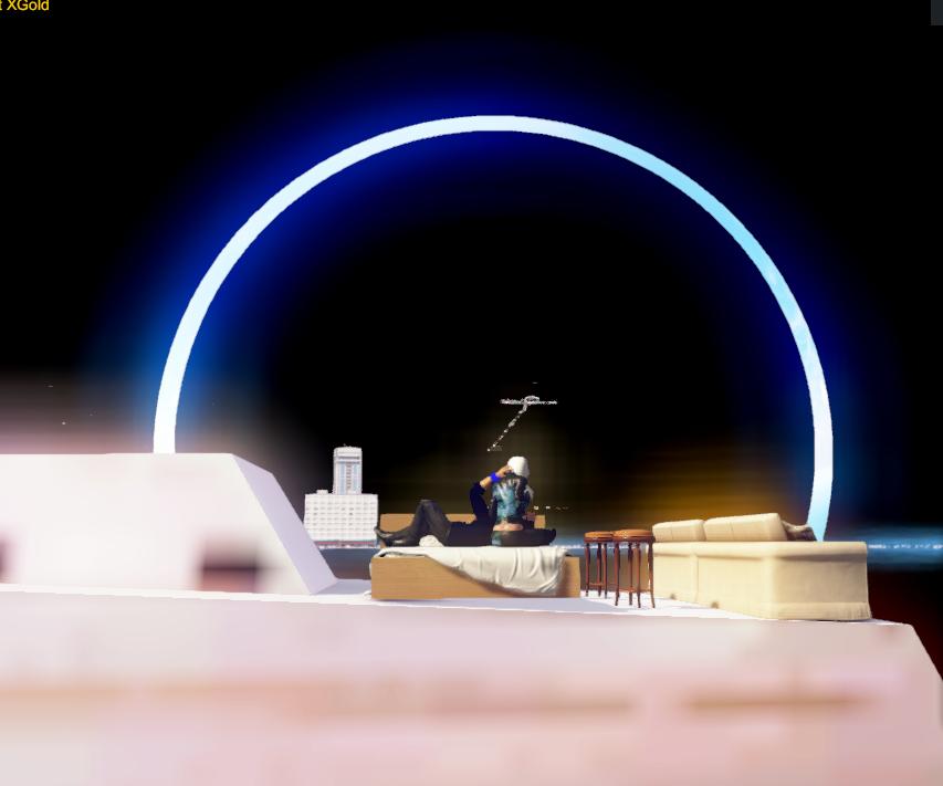 Pandora's Box's Floating Beds