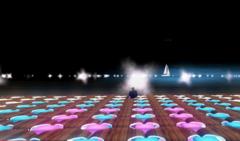 Pandora's Box Dance with the stars.