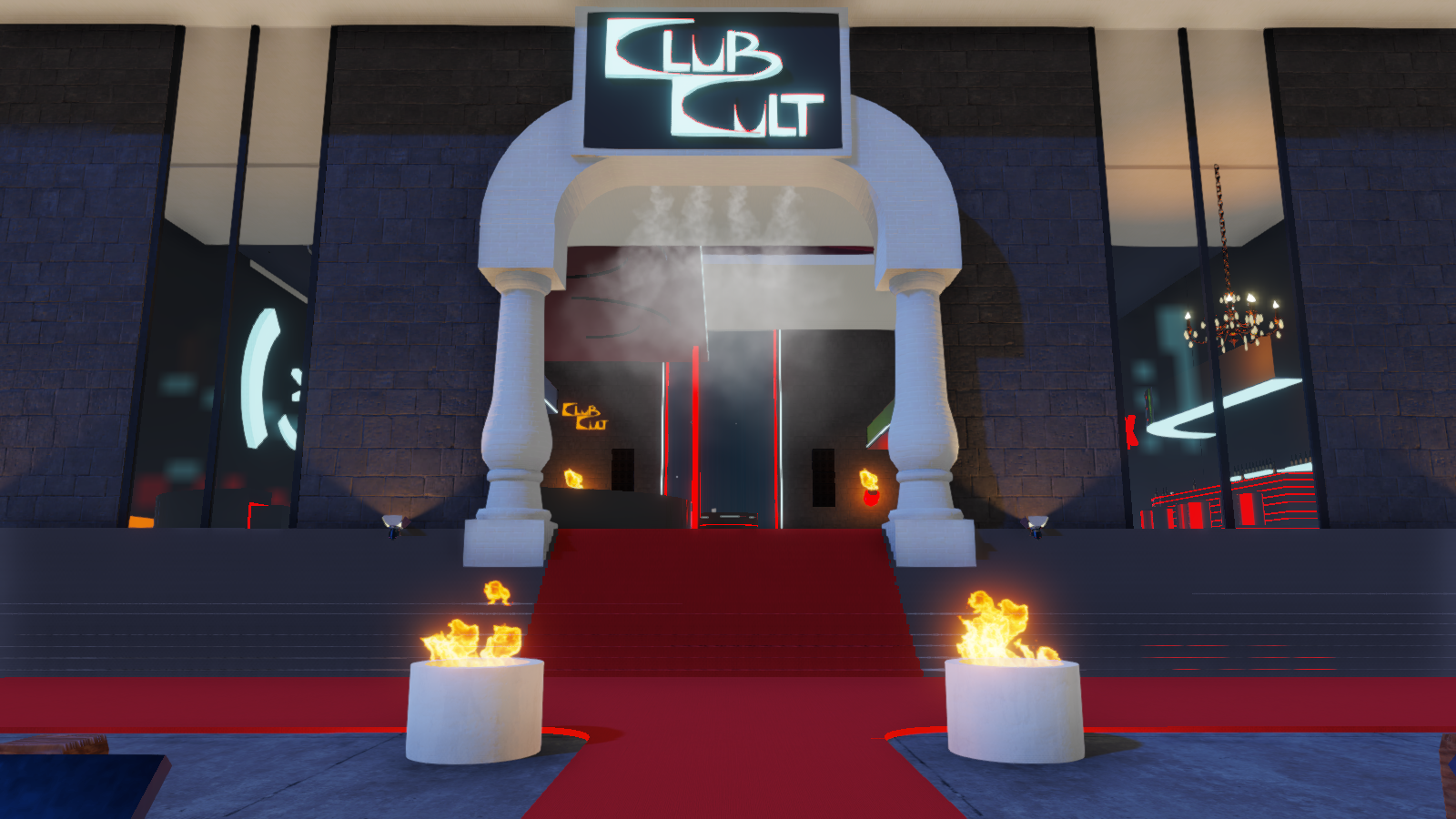 Club Cult 01