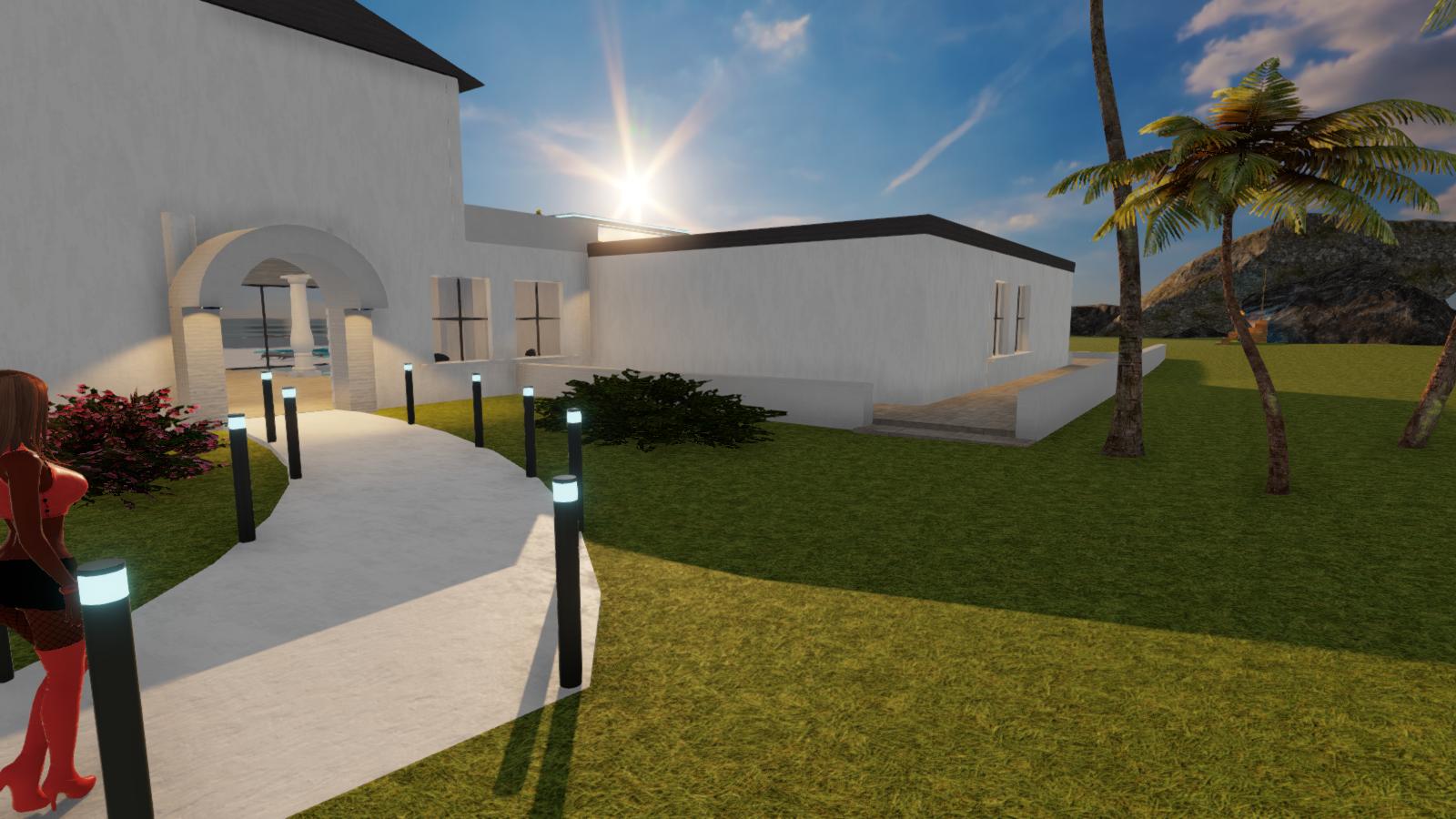 Spanish House 10