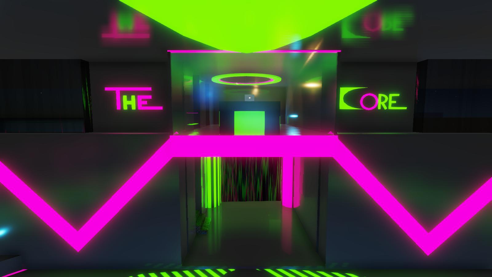 The Core 06