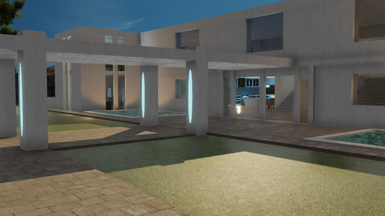 Newik Mansion 08