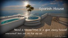 Spanish House 00