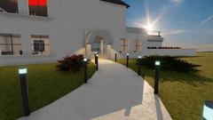 Spanish house 01