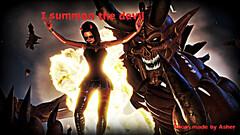 I summon the devil 01