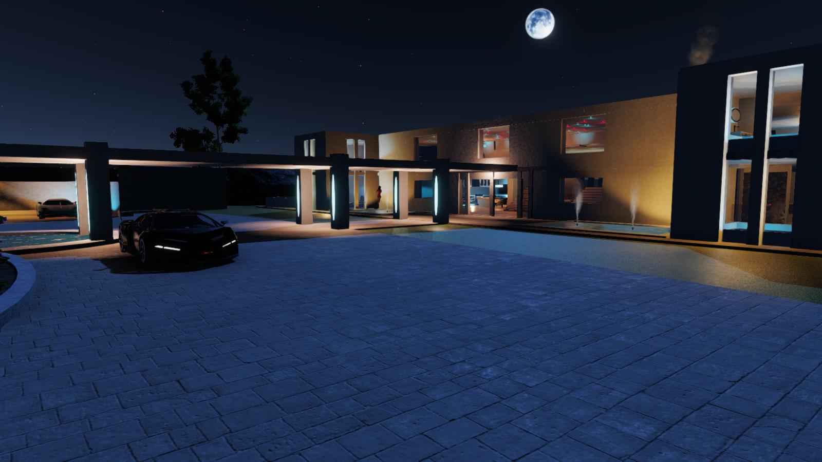 Newik Mansion 11