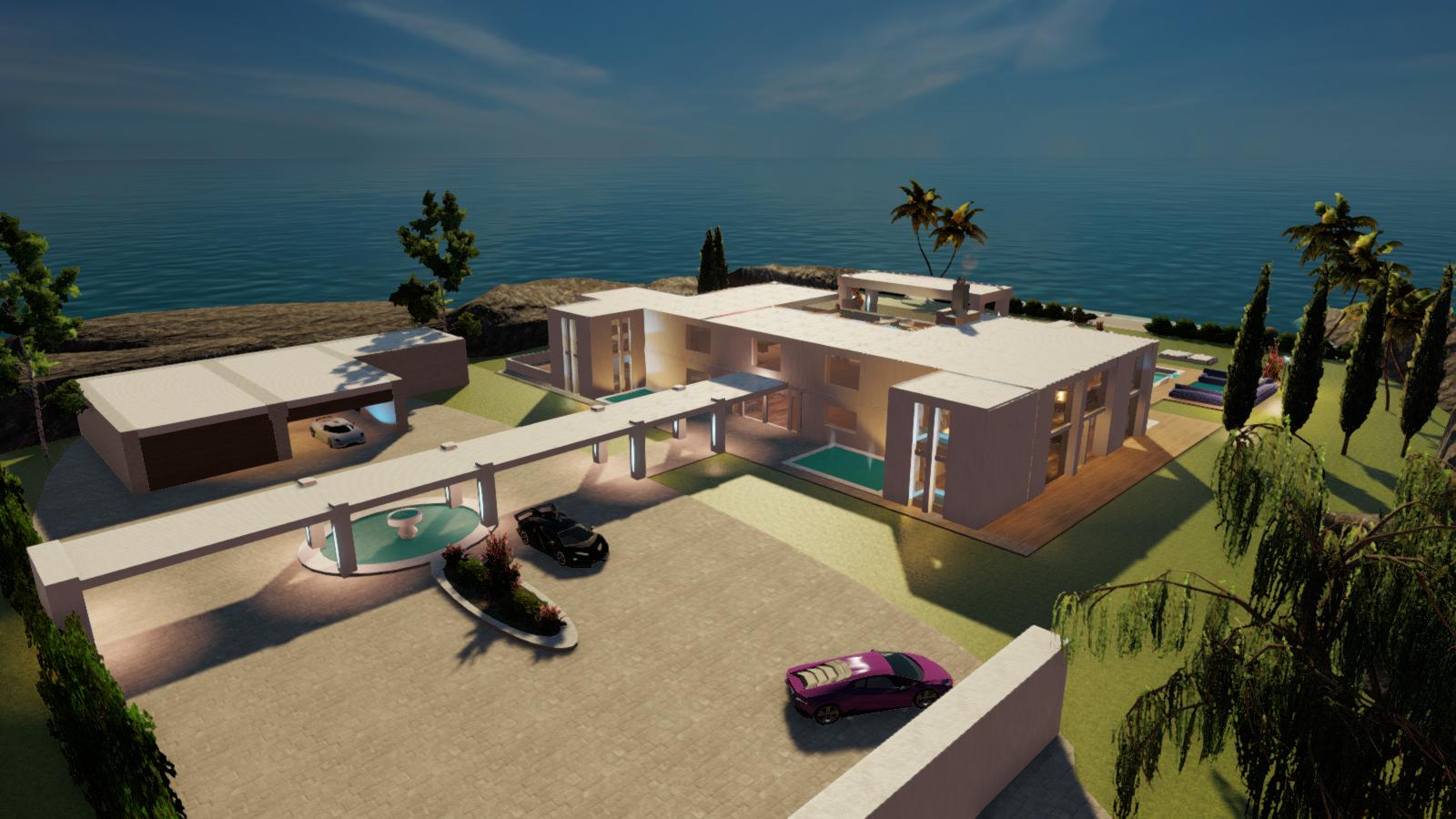 Newik Mansion 14