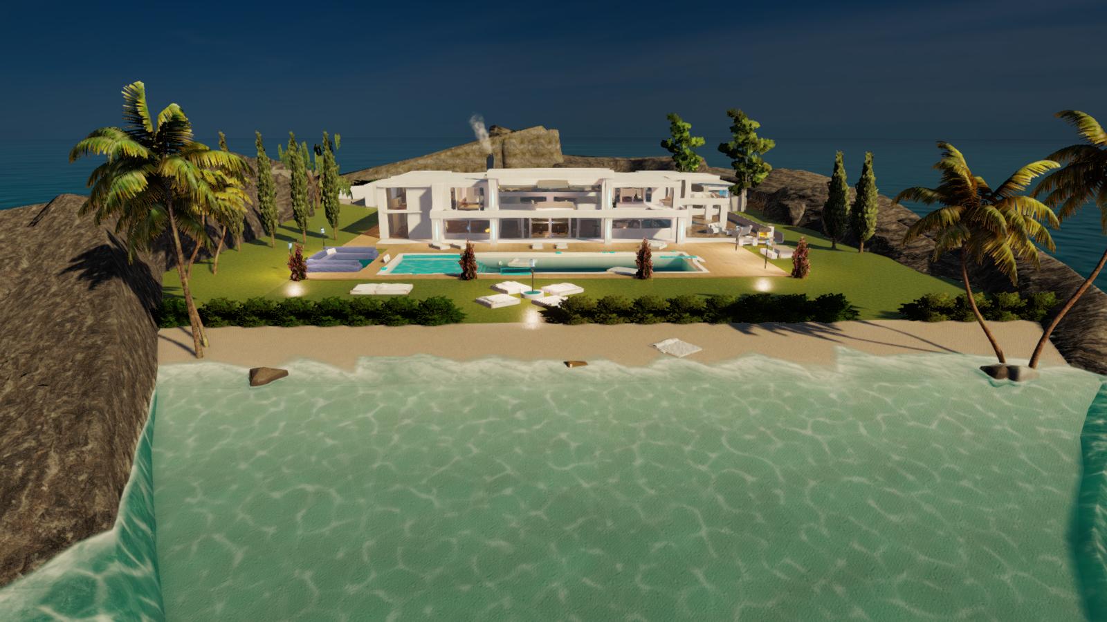 Newik Mansion 16