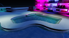 The social pool