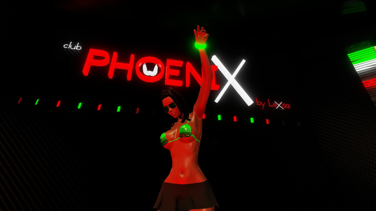 Club Phoenix 05