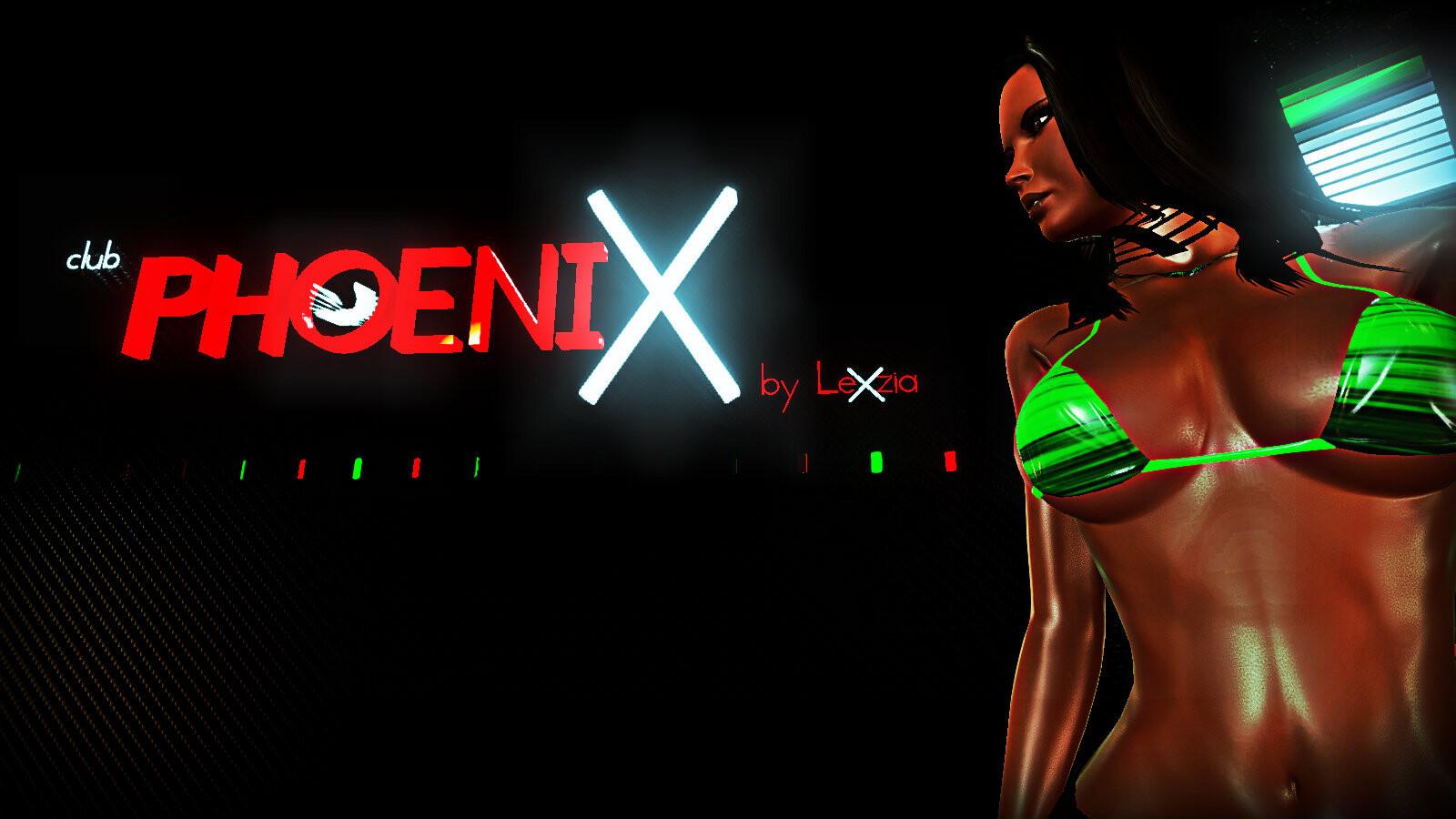 Club Phoenix 00