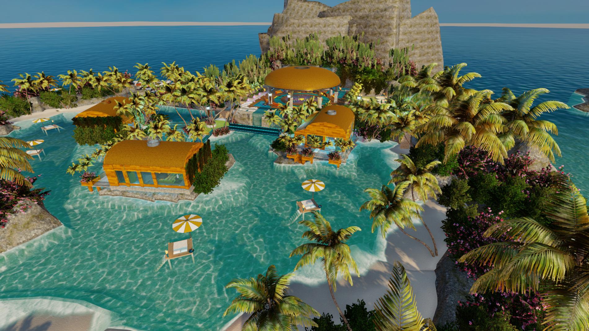 island vue