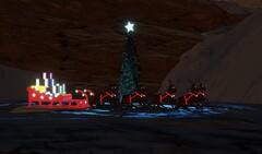 Weihnachtsdorf 1