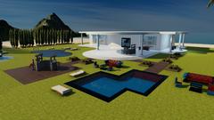 Gen 6 villa