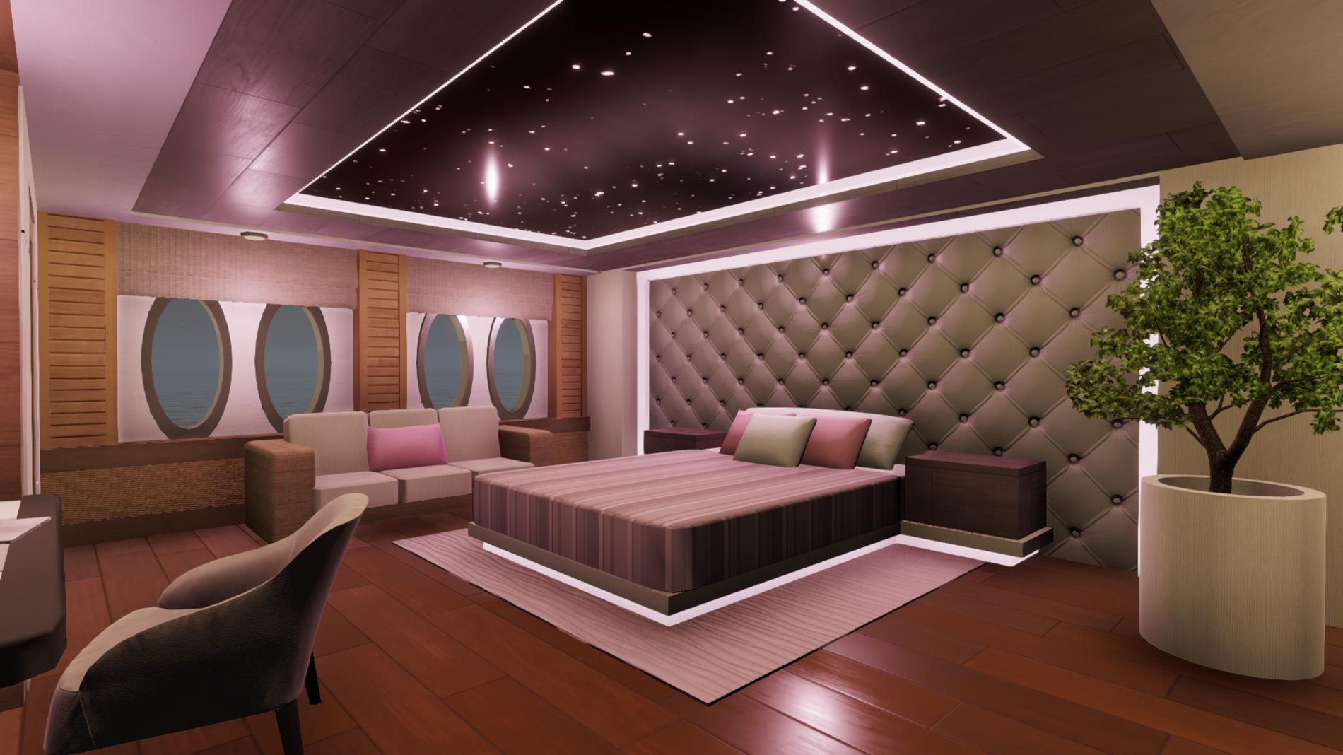 Interior Renovation - Suite 2A