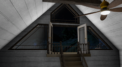 Stairs & Doors to Upper Balcany.png