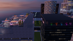 Virtual Sugar Terrace club and Escort club