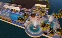 Leisure Resort