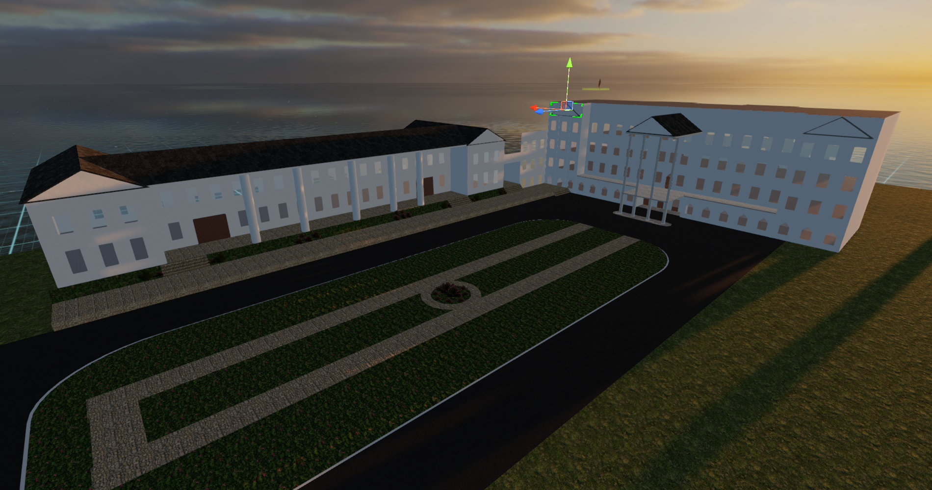 3DX Build
