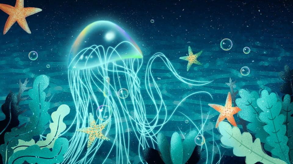 jellyfish siren song