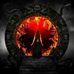 Gates of Hell / LADYDRAGONNE
