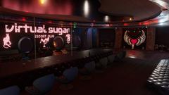 Virtual Sugar Escort Club