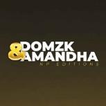 DOMZK e AMANDHA NP